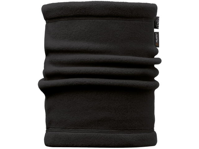 Buff Polar Neckwarner Barn solid black